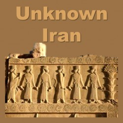 Public Speaker in West Midlands, Dr Javad Hashemi presents his talk Unknown Iran