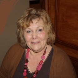 Kay Millward 250x250