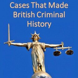 Public Speaker in Norfolk Gary Powell presents his talk Cases That Made British Criminal History.
