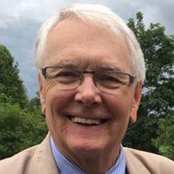 Harold Hoggarth Public Speaker