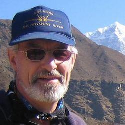 Public Speaker Norman Harris