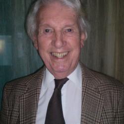 Colin Bower Public Speaker