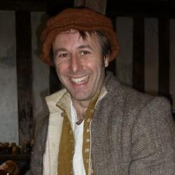 Mark Dawson, Public Speaker