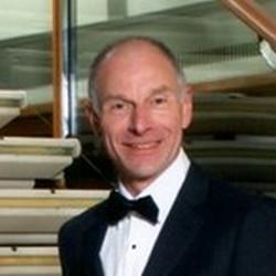 Public Speaker Ian Morgan