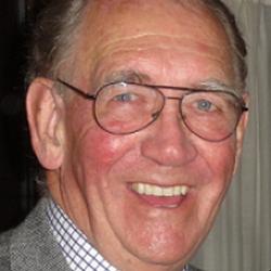 Public Speaker Tony Davis