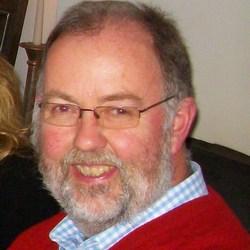 Neil Sadler Public Speaker