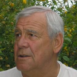 Public Speaker Ian Brown
