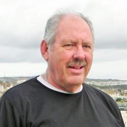 Public Speaker David Clarke