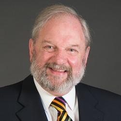 Public Speaker Chris Helme