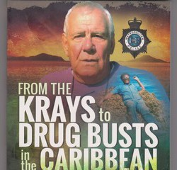 Public Speaker Ian Brown talks about The Kray Brothers