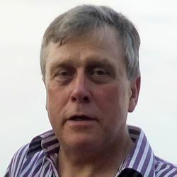 Robin Burton Public Speaker