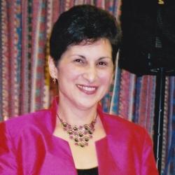 Public Speaker Rukshana Master