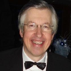 Public Speaker Ian Davidson