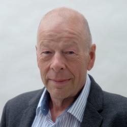 Brian Margetson Public Speaker in Dorset.