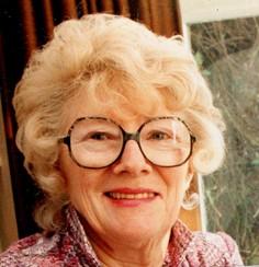Public Speaker Maureen Osborne