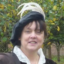 Public Speaker in Staffordshire Karen Evans