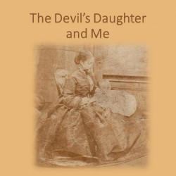 Public Speaker in Gloucestershire  Ben Nicholls presents his talk The Devil's Daughter and Me.