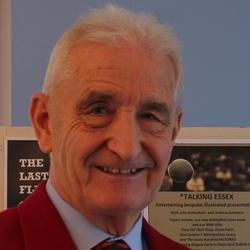 Andrew Summers - Public Speaker