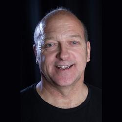 Stuart Flitton Public Speaker