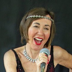 Public Speaker and entertainer in Kent Katharine Collett