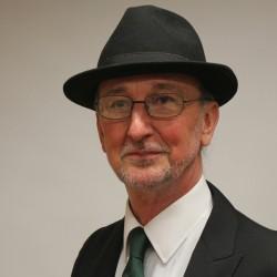 David Ramsden MBE [square image]